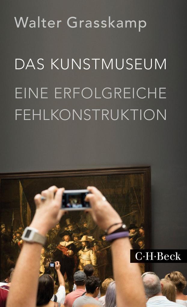 Das Kunstmuseum als eBook