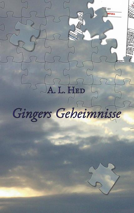 Gingers Geheimnisse als Buch (kartoniert)