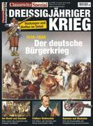 Clausewitz Spezial 13: Der 30-jährige Krieg