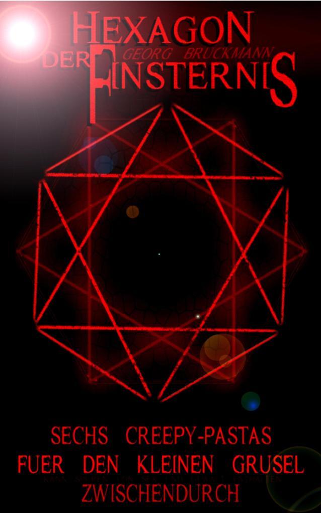 Hexagon der Finsternis als eBook