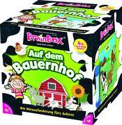 Green Board - BrainBox - Auf dem Bauernhof