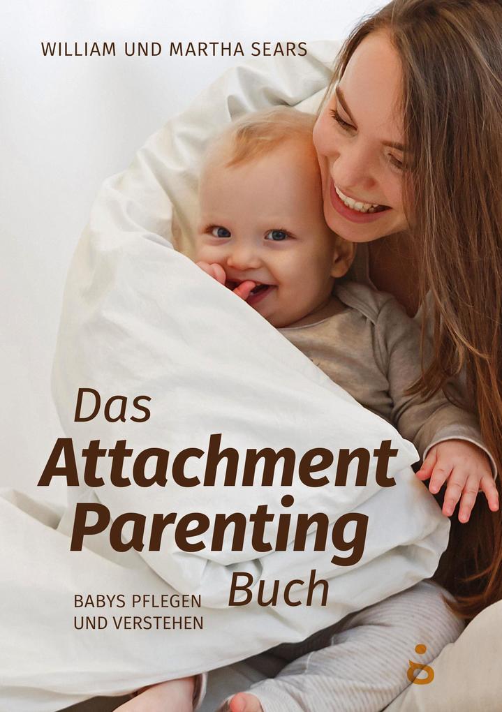Das Attachment Parenting Buch als eBook epub