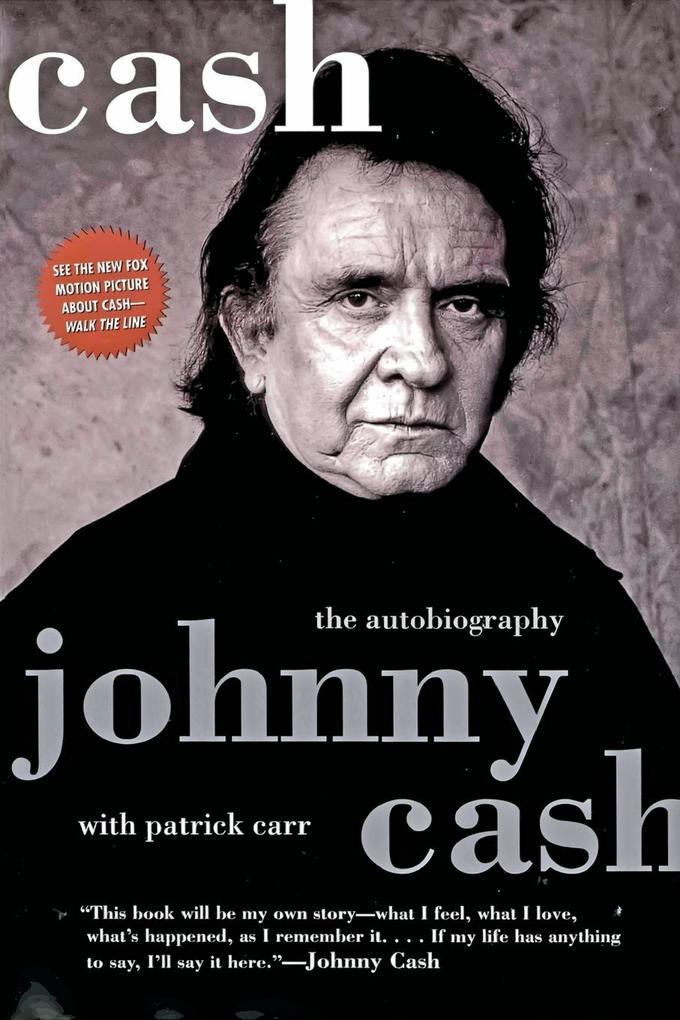 Cash als Buch