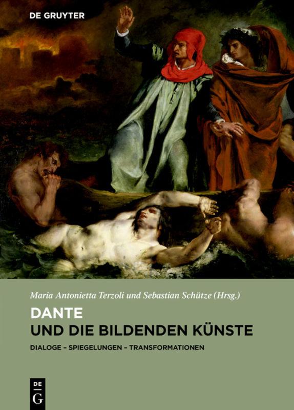 Dante und die bildenden Künste als Buch von