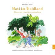 Maxi im Waldland