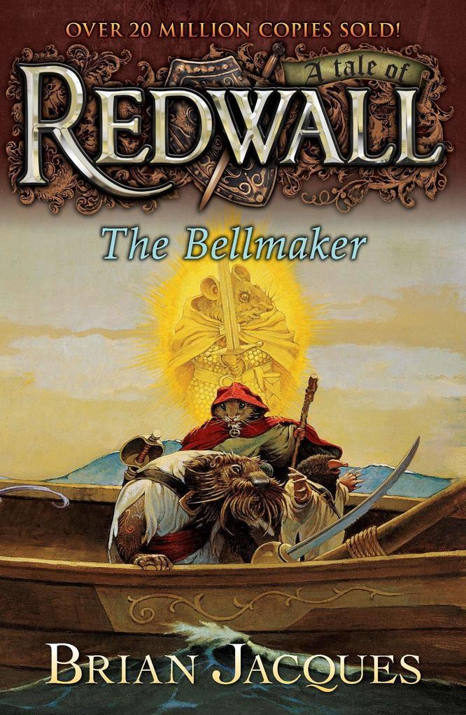 The Bellmaker als Taschenbuch