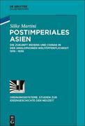 Postimperiales Asien