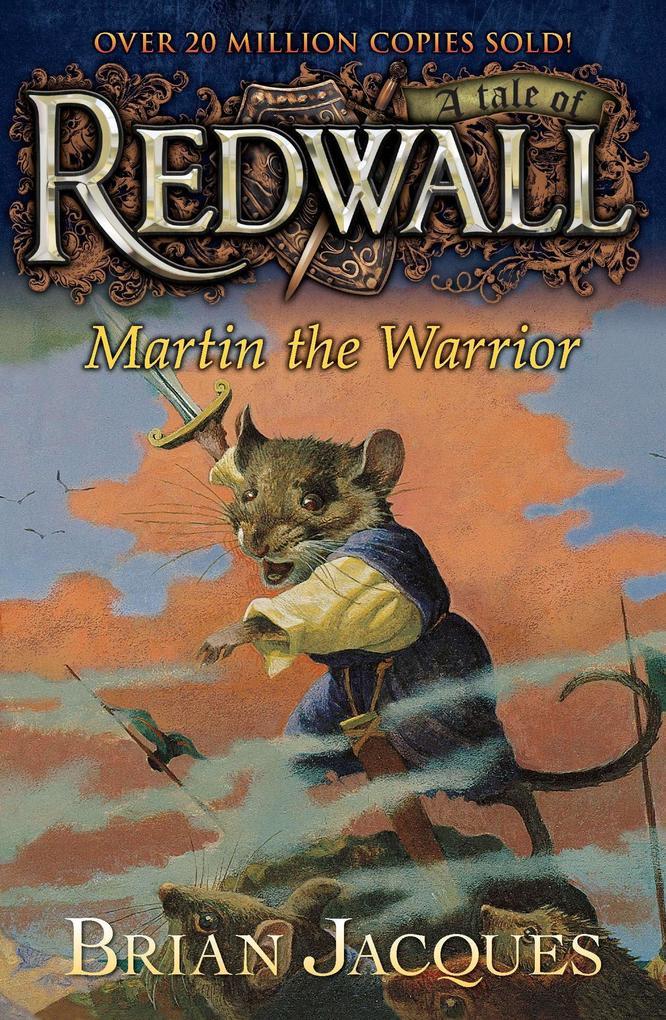 Martin the Warrior als Taschenbuch