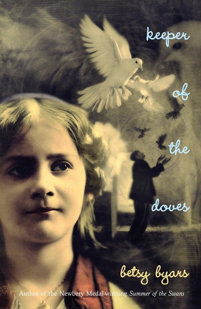 Keeper of the Doves als Taschenbuch