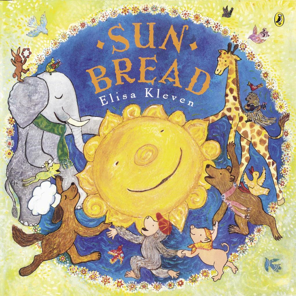 Sun Bread als Taschenbuch