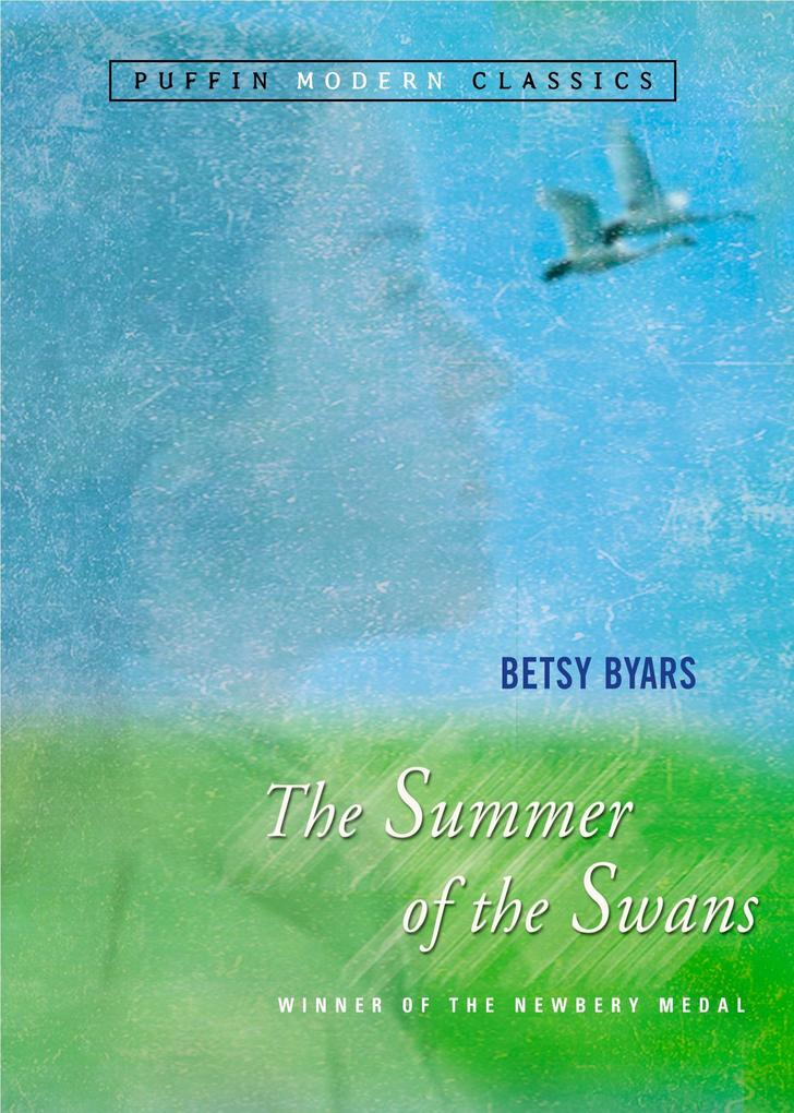 The Summer of the Swans als Taschenbuch