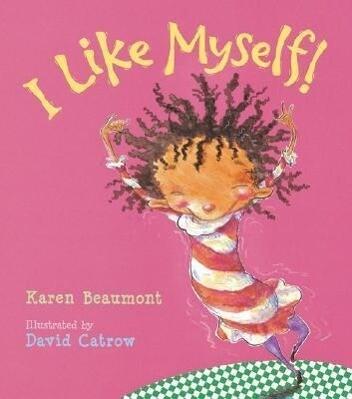 I Like Myself! als Buch
