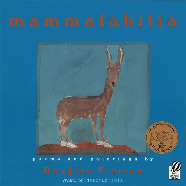 Mammalabilia als Taschenbuch
