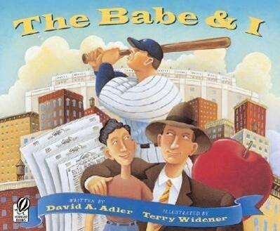 The Babe & I als Taschenbuch