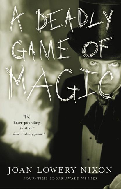 A Deadly Game of Magic als Taschenbuch