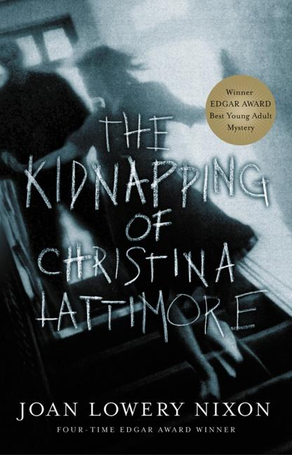 The Kidnapping of Christina Lattimore als Taschenbuch