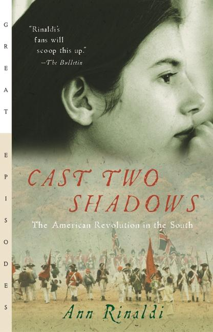 Cast Two Shadows: The American Revolution in the South als Taschenbuch