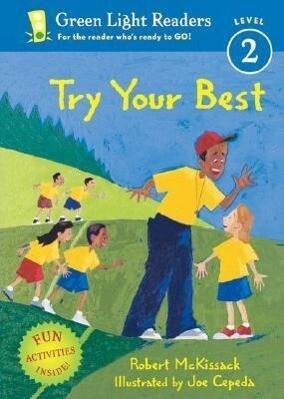 Try Your Best als Taschenbuch