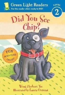 Did You See Chip? als Taschenbuch