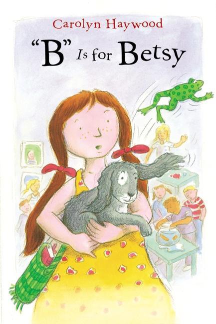 B Is for Betsy als Taschenbuch