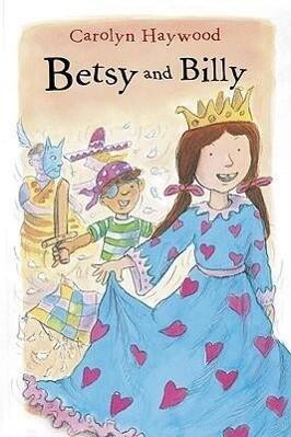 Betsy and Billy als Taschenbuch
