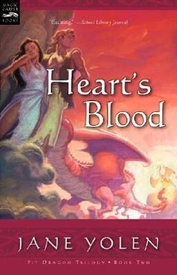 Heart's Blood als Taschenbuch