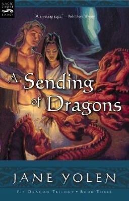 A Sending of Dragons als Taschenbuch