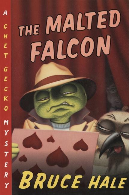 The Malted Falcon als Taschenbuch