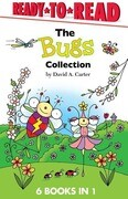 The Bugs Collection: Busy Bug Builds a Fort; Bugs at the Beach; A Snowy Day in Bugland!; Merry Christmas, Bugs!; Springtime in Bugland!; Bi