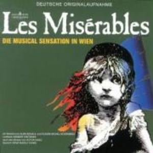 Les Miserables als CD