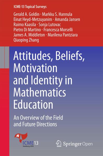 Attitudes, Beliefs, Motivation and Identity in ...