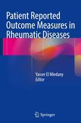 Patient Reported Outcome Measures in Rheumatic Diseases