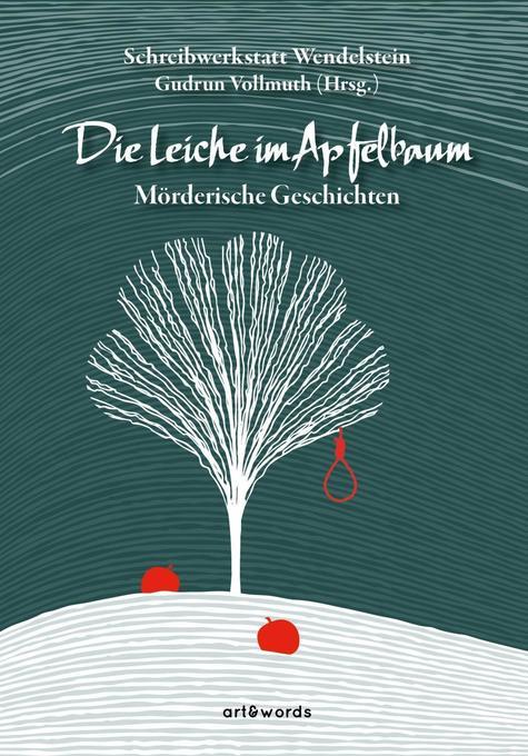 Die Leiche im Apfelbaum als Buch