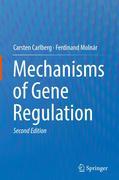 Mechanisms of Gene Regulation
