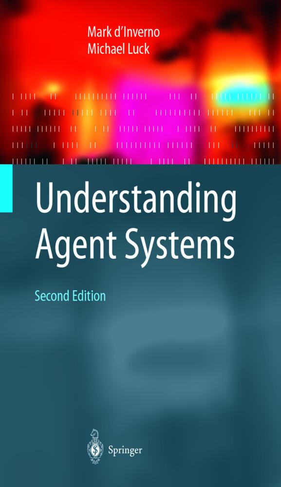 Understanding Agent Systems als Buch