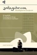 Justinguitar.com - Das Akustikgitarren-Songbook