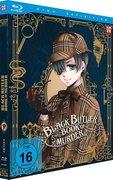 Black Butler - Book of Murder