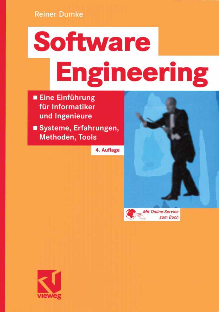 Software Engineering als Buch