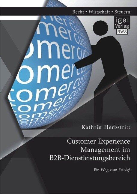Customer Experience Management im B2B-Dienstlei...