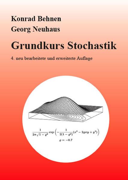 Grundkurs Stochastik als Buch