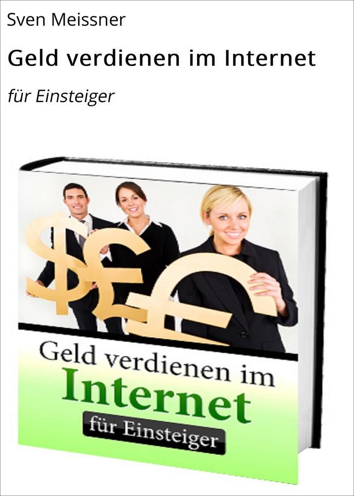 Geld verdienen im Internet als eBook Download v...