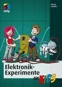 Elektronik-Experimente für Kids