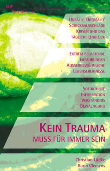 Kein Trauma muss für immer sein als Buch