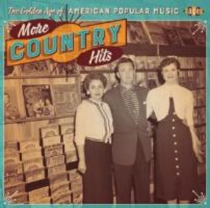Golden Age Of American Popular Music-More Countr