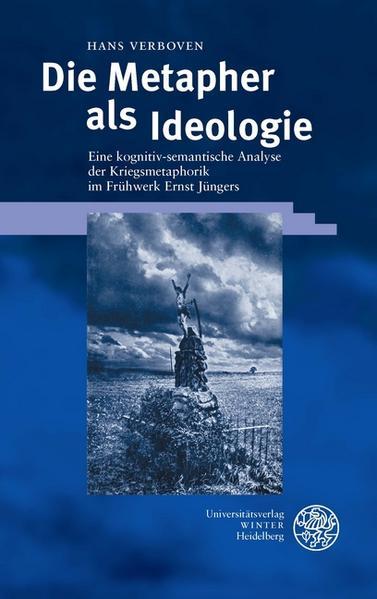 Die Metapher als Ideologie als Buch