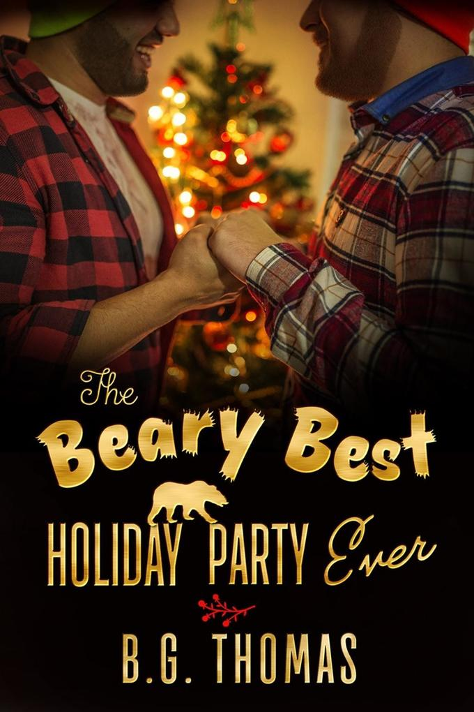 The Beary Best Holiday Party Ever als eBook Dow...