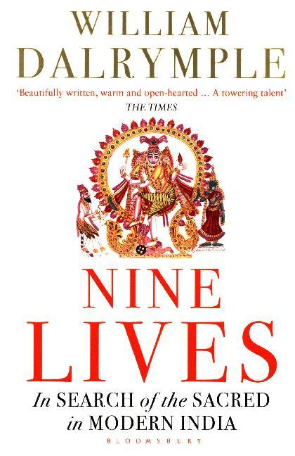 Nine Lives als Buch von William Dalrymple
