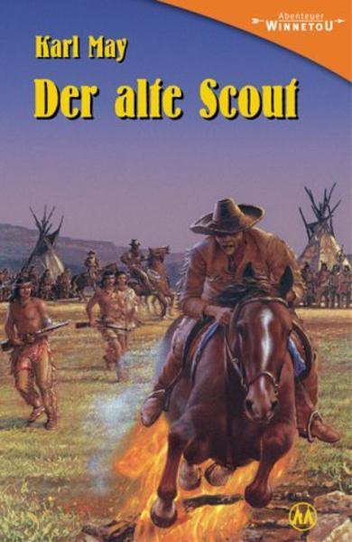Der alte Scout als Buch