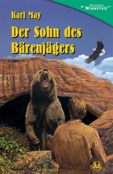 Der Sohn des Bärenjägers als Buch