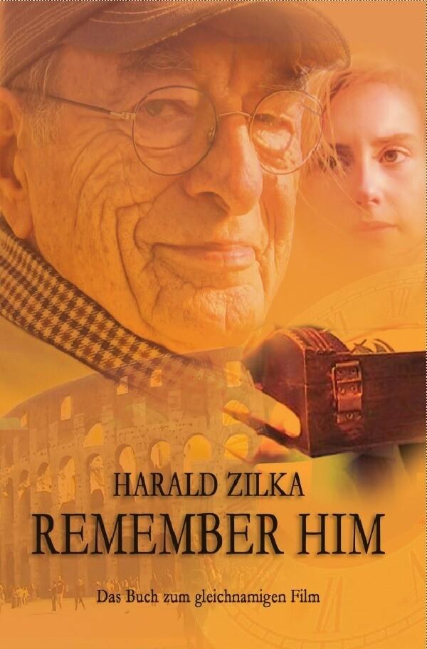 Remember Him als Buch (gebunden)